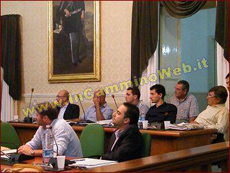 Patti: oggi prosegue la seduta del consiglio comunale; si discuterà anche della frana di Scala