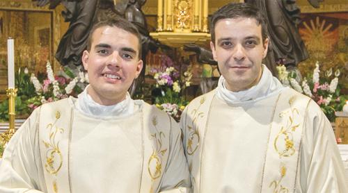 Tindari: sabato 7 Dicembre l'ordinazione di due nuovi Sacerdoti per la Chiesa di Patti