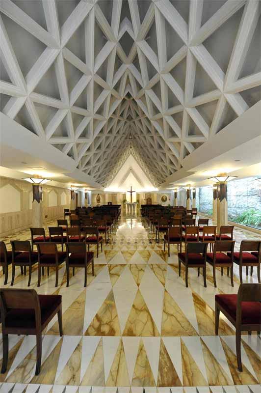 Patti: domani il Vescovo e la Comunità del Seminario a Messa con il Papa