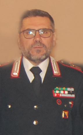 Patti: il Sotto Tenente Giorgianni nuovo Comandante del Nucleo Operativo e Radiomobile della Compagnia Carabinieri di Sant'Agata Militello
