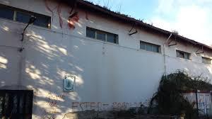 Patti: i consiglieri di opposizione presentano una mozione per la riqualificazione della palestra di via Mazzini