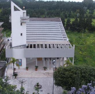 Oggi a Rocca di Capri Leone l'Assemblea Ecclesiale Diocesana