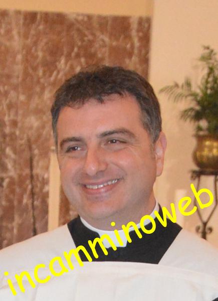 Patti: il 5 Gennaio in Cattedrale l'Ordinazione Diaconale di Massimiliano Rondinella