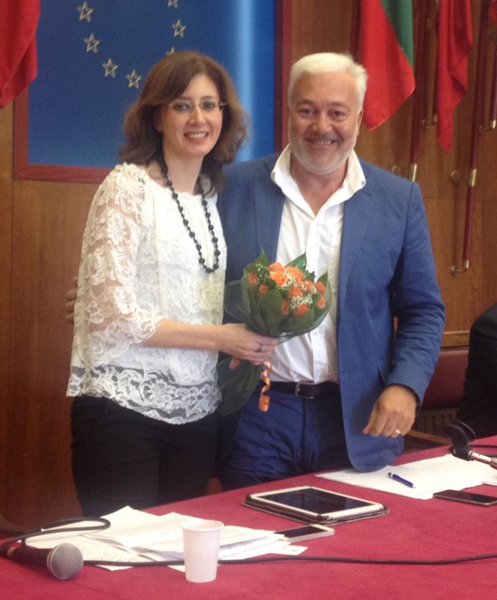 Messina: giornata dedicata alla formazione dei giornalisti siciliani con la vaticanista Alessandra Ferraro
