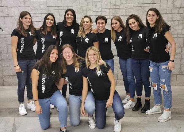Gioiosa Marea: presentato il roster della Saracena Volley