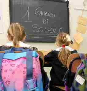 Patti: il «buon anno scolastico» della dirigente Pina Pizzo