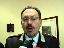 Patti: il 2 Settembre la cerimonia di saluto del colonnello Stefano Spagnol, Comandante provinciale dei Carabinieri
