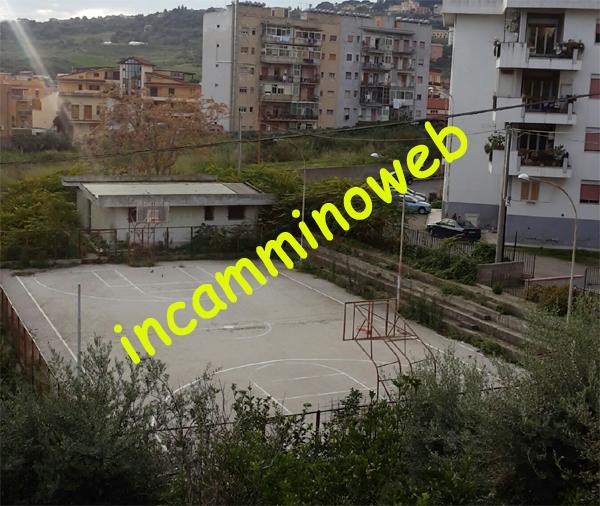 Patti: sarà ristrutturato il campetto sportivo di Catapanello