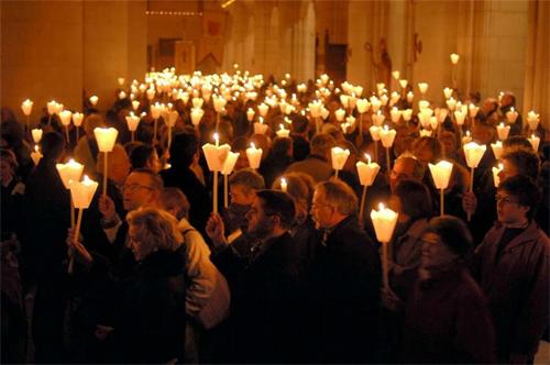 Oggi la «Candelora» e la Giornata mondiale della Vita Consacrata