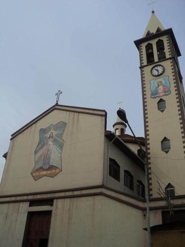 Patti: nella parrocchia del Sacro Cuore un sacerdote del Centrafrica racconterà le persecuzioni subite dai cristiani