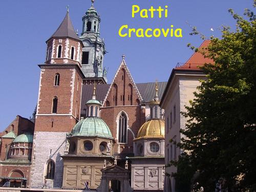 Patti: gli alunni della «Bellini» e «Montagnareale» in Polonia per lo scambio culturale