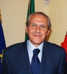 Il pattese Gioacchino Natoli eletto presidente della Corte d'Appello di Palermo