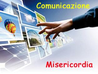 «Comunicazione e Misericordia: un incontro fecondo», il tema scelto dal Papa per la 50ª Giornata Mondiale delle Comunicazioni Sociali