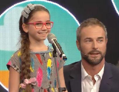 Gioiosa Marea: Greta Cacciolo vince il 58° Zecchino d'oro