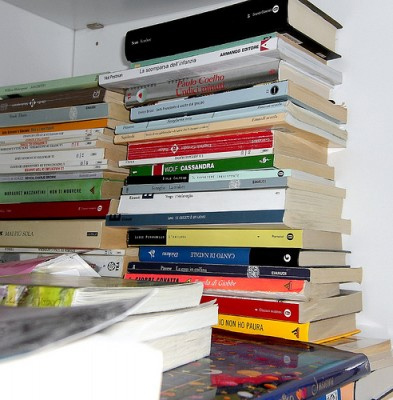 Patti: disponibili le somme per i libri di testo relativi all'anno scolastico 2012/2013