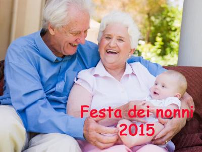 Auguri a tutti i nonni