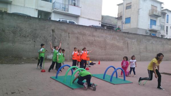 Patti: il progetto «Sport di classe» dedicato ad Anna Rita Sidoti