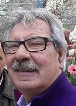 Patti: la comunità incredula per l'improvvisa morte di Turuzzo Catanzaro