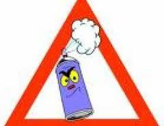 Patti: a Carnevale, divieto di vendita, distribuzione e utilizzo bombolette spray