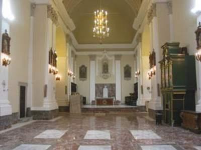 Patti: oggi ricorre la festa della Dedicazione della Basilica Cattedrale