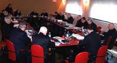 I Vescovi della Sicilia si riuniscono per la sessione invernale della Conferenza Episcopale