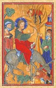 Patti: con la Domenica delle Palme iniziano le le celebrazioni della Settimana Santa. Gli orari nelle chiese pattesi