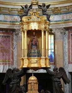 Tindari: inizia oggi la Novena alla Madonna in preparazione alla festa del 7 e 8 Settembre