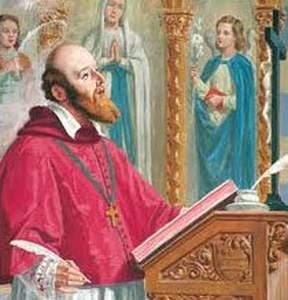 Oggi si celebra la festa di San Francesco di Sales, patrono dei giornalisti