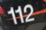 Taormina: tentato suicidio, i Carabinieri intervengono evitando un tragico epilogo