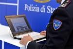 Sant'Agata Militello: la Polizia denuncia 8 persone per truffe online