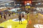 Basket: Barcellona batte il Trapani per 77-70