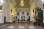 Oggi, 26 Novembre, si celebra l'anniversario della Dedicazione della Cattedrale di Patti