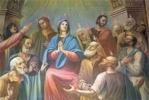 Oggi, 31 Maggio, la Chiesa celebra la solennità di Pentecoste